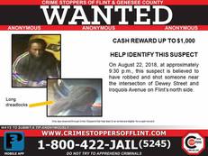 Identify the Suspect