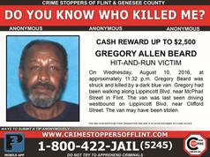 Gregory Beard