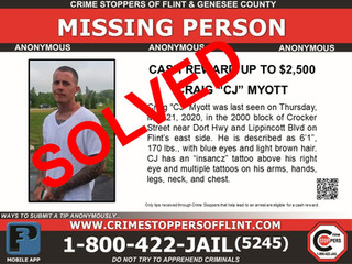 Craig CJ Myott