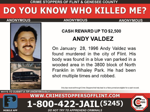 Andy Valdez