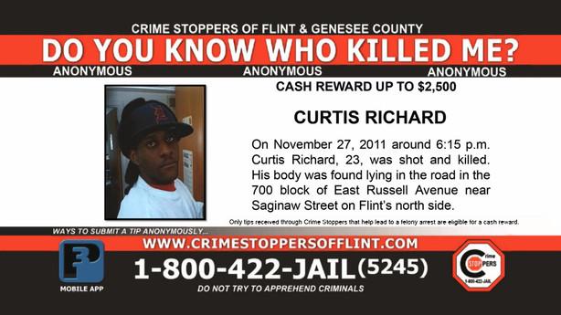 Curtis Richard
