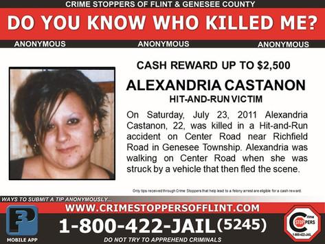 Alexandria Castanon