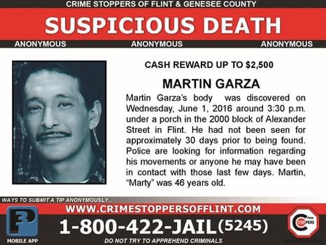 Martin Garza