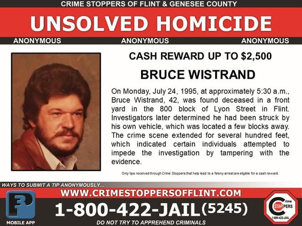 Bruce Wistrand