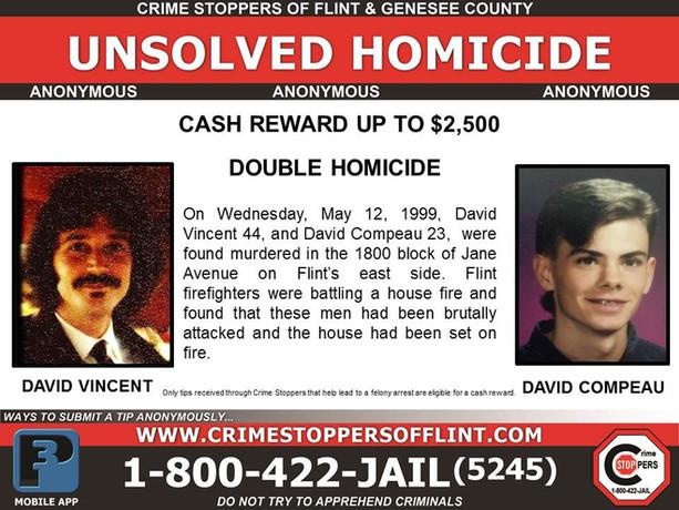 Double - David Compeau & David Vincent