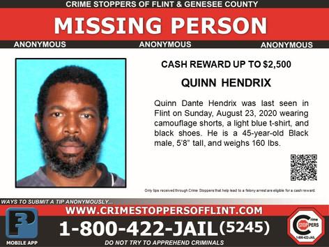 Quinn Hendrix