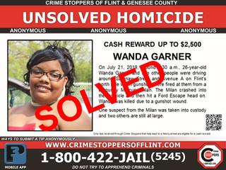 Wanda Garner