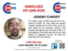 Jeremy Cundiff