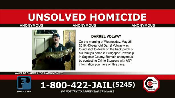 Darrel Volway