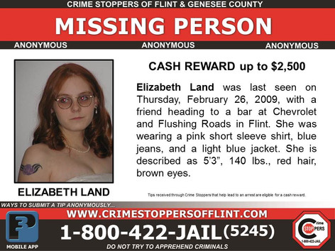 Elizabeth Land