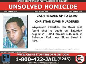 Christian Davis
