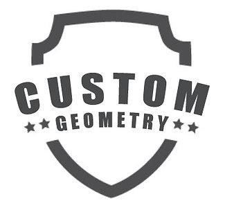 Géométrie Custom