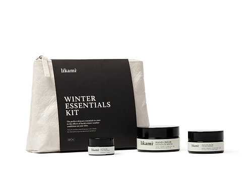 Winter Essentials Kit