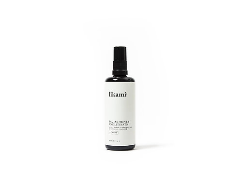 Toner facial, 100 ml