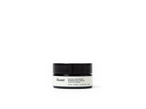 Facial Hydrating Cream, 50 ml