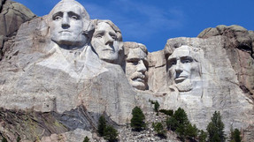 What to know about Mount Rushmore and Crazy Horse