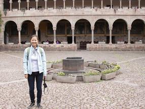 Chilling at Cusco & Saksayaman