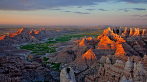 Everything you need to know about Badlands National Park