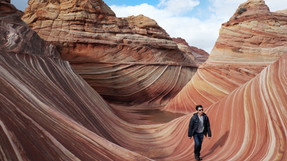 Step by Step Guide on How to Get to The Wave (Coyote Buttes North)