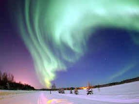 Quick Guide to Northern Lights and Photography Tips