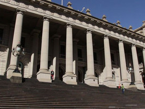 Melbourne: The great rival of Sydney