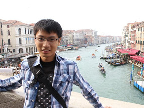 Venice: The City of Canals