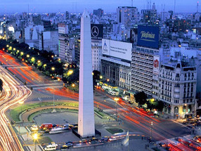 Quick Guide to Buenos Aires - Argentina