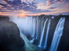 A Quick Guide to Victoria Falls