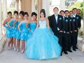 What is Quinceañera? (Sweet 15)
