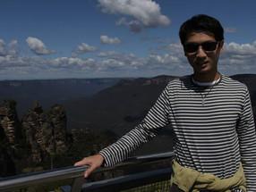 Tour of Sydney & Blue Mountain