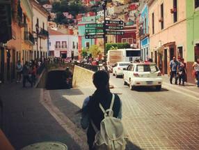 Guanajuato: A city of tunnels