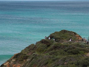 The Great Ocean Road: Beauty Coast