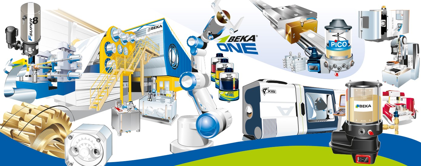 BEKA Products