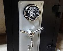 Locksmith Wahroonga Guardall HV2 Safe.jp