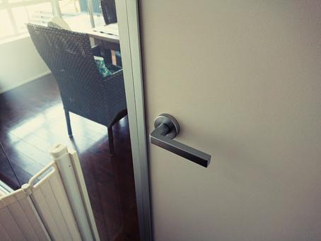 Lock & Door Hardware Installer