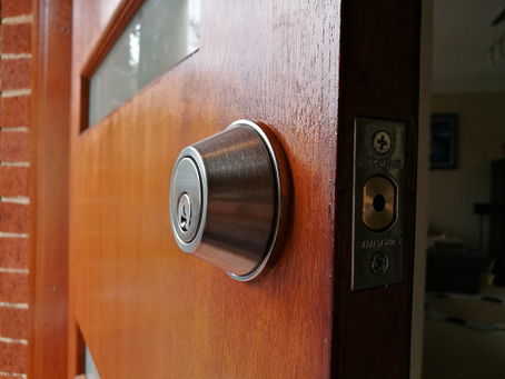 7 Tips to Prevent Holiday Break Ins