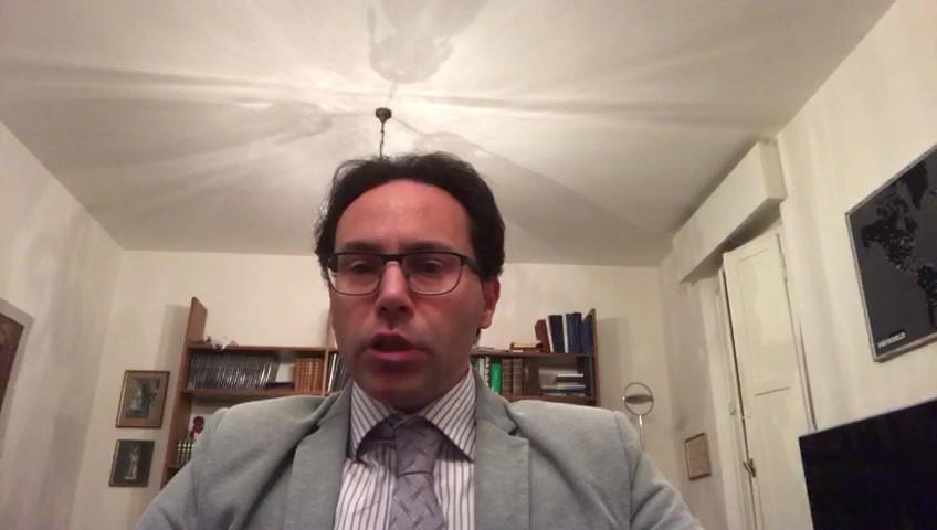 "Christian Flores, Mostra ""I senza nome"", Saccomanni, Fabriano - GTM 2020"