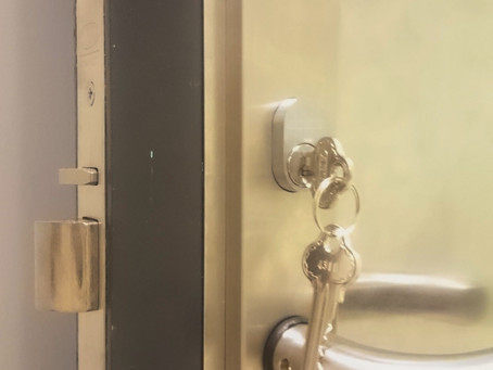 Locks with Prox(imity)