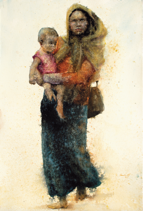 Mamma, 2019