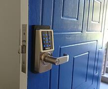 Locksmith St Ives - Electronic Lock RFID