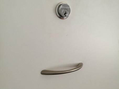 Quality Cupboard Locks