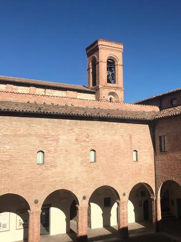 Museo della Carta e della Filigrana, Fabriano