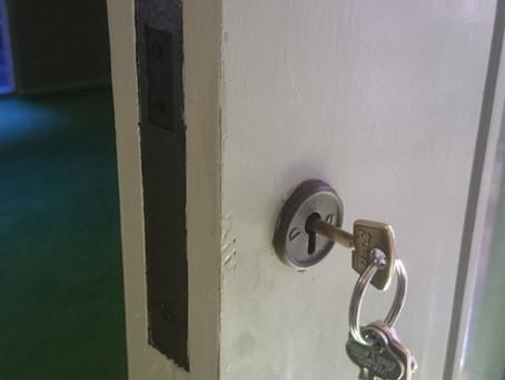 Lost Keys?