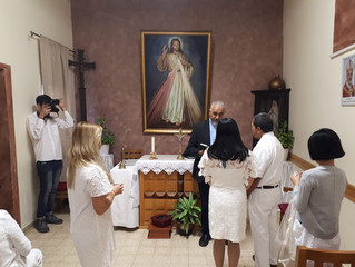 Renewing the Vows (2)