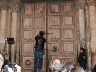 Closing the Gates