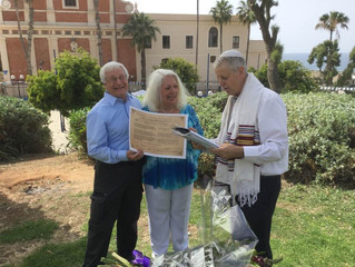 Renewing the Vows