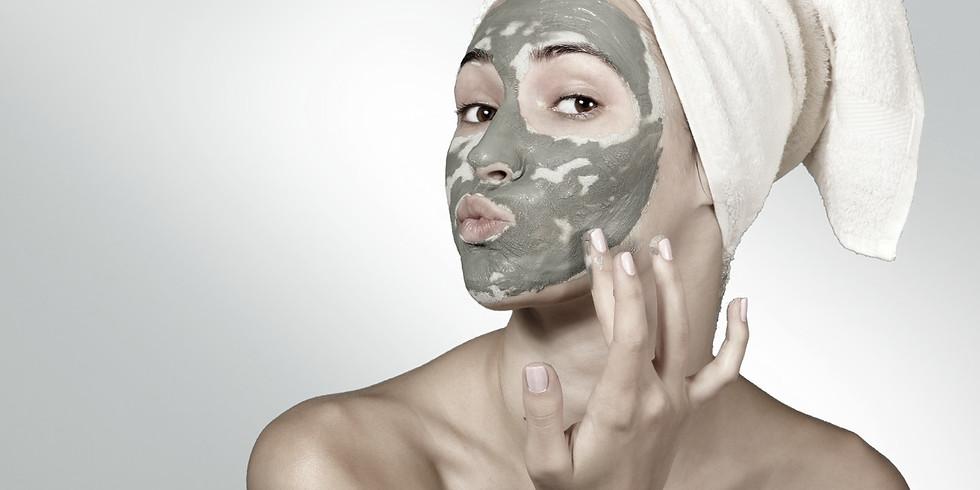 Freshly Inspired - Thema Gesichtsmasken