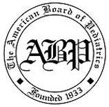 American Board of Pediatrics