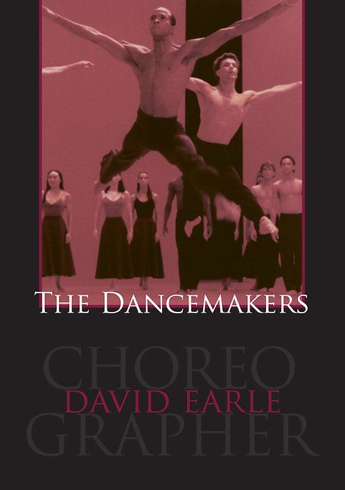 The Dancemakers - David Earle