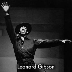 Leonard Gibson